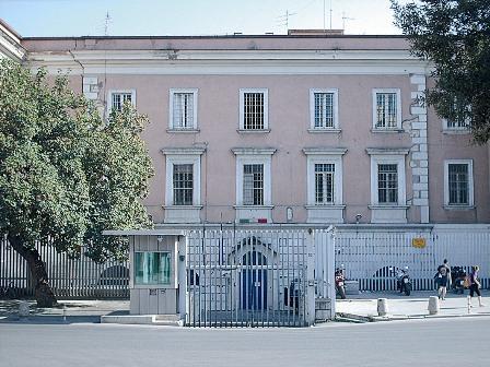 carcere-campobasso