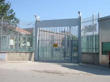 carcere-foggia
