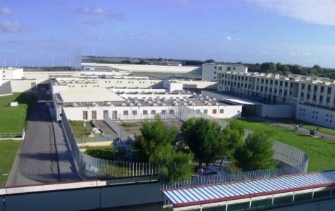 Il-carcere-di-Lecce-Borgo-S.Nicola