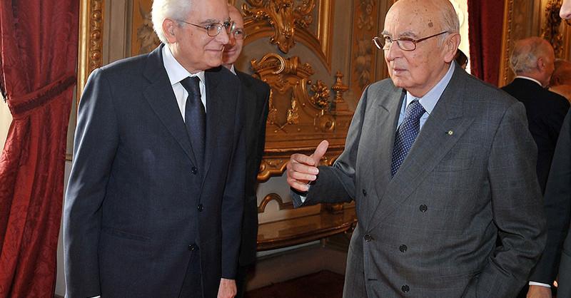 Mattarella-Napolitano2