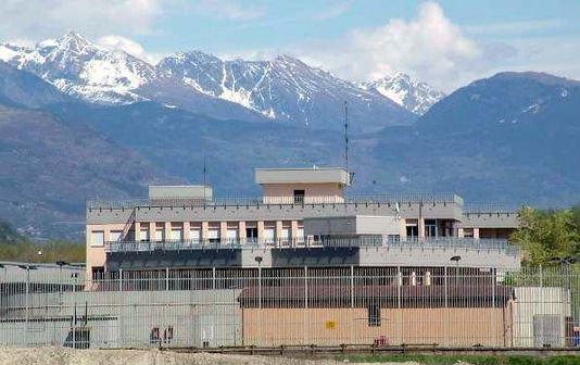 Ufficio Casa Aosta : Casa circondariale di brissogne u interpello per n unità addetto