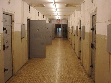 carcere reggio