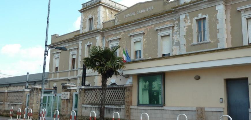 Il-penitenziario-di-Brindisi