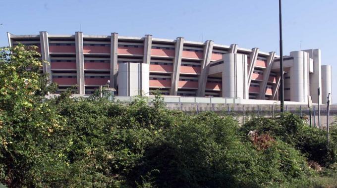 carcere_Casa_Circondariale_Sollicciano_Firenze