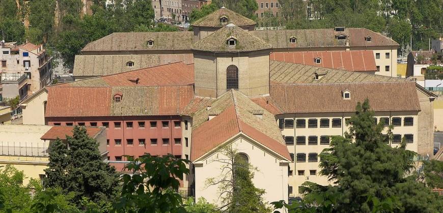 Rome-Regina-Coeli-prison