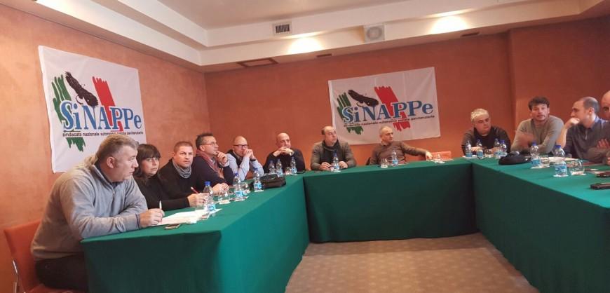 Direttivo Regionale Lazio del 22012016 (1)