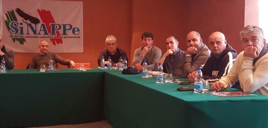 Direttivo Regionale Lazio del 22012016 (6)