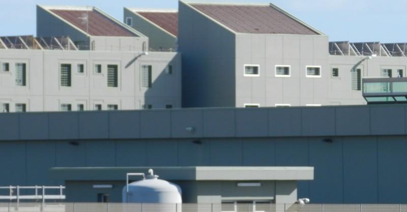 Oristano-Il-carcere-di-Massama