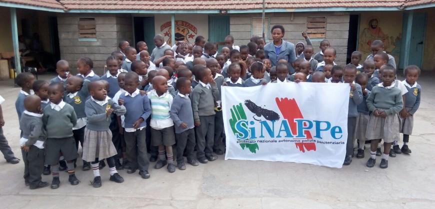 Segreteria Sinappe Lecce-sostegno asilo Kenya1