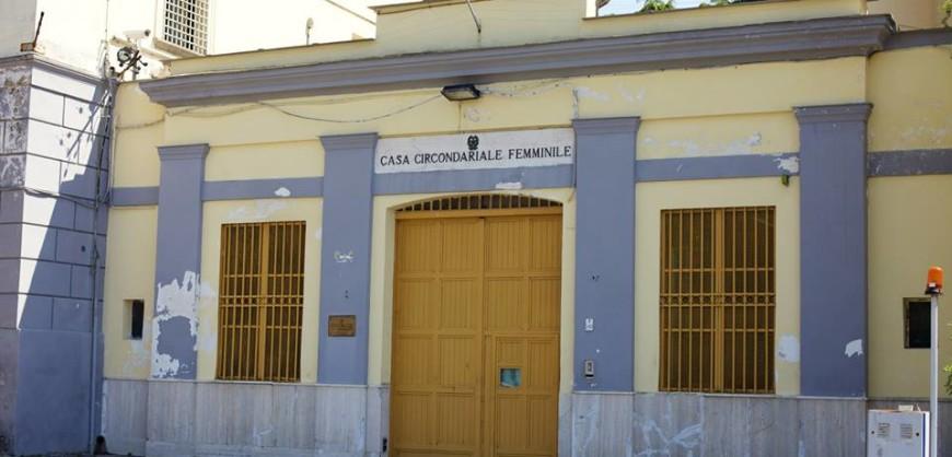 carcere-femminile-pozzuoli