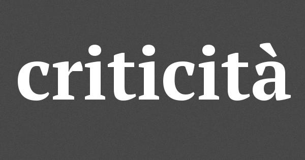 sinonimi-di-criticità