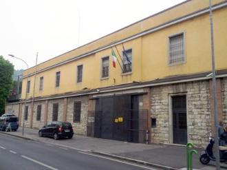 Brescia Canton Monbello CC