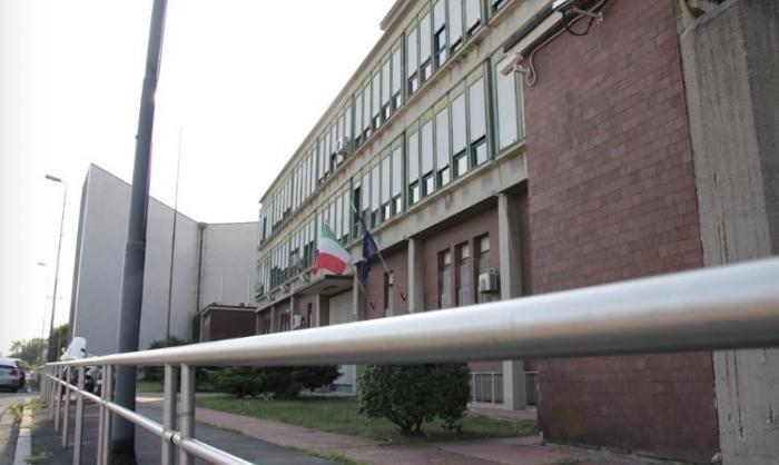 Beccaria Milano IPM