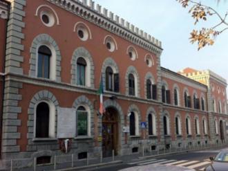Milano San Vittore CC
