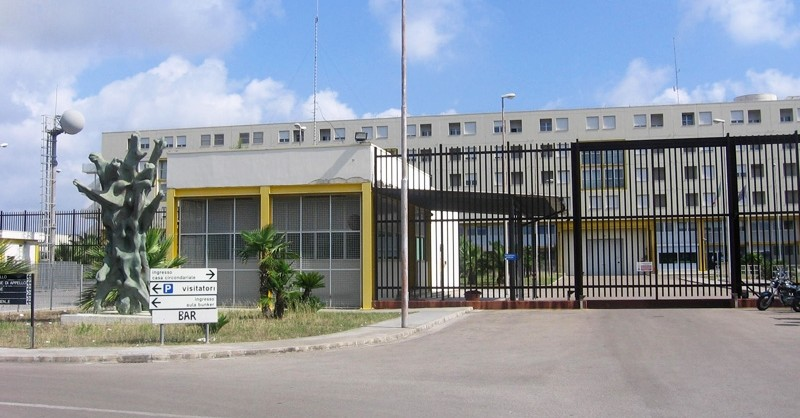 carcere_casa_circondariale_lecce_borgo_san_nicola
