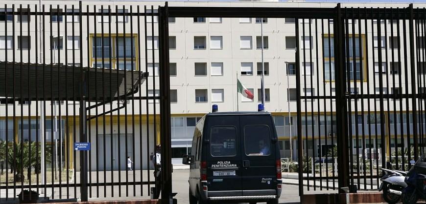 Borgo san Nicola Lecce carcere