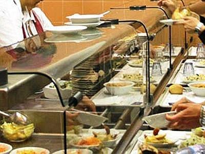 Mense obbligatorie di servizio per il personale della Polizia penitenziaria , bando di gara per il servizio di ristorazione
