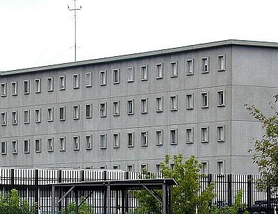 Carcere Dozza (BO) - penitenziario