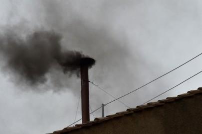 fumata-nera