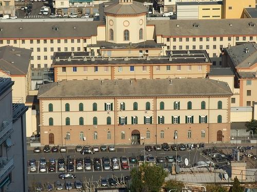 carcere_casa_circondariale_genova_marassi