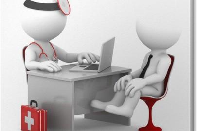 quadri-su-tela-visita-medica-medico-e-paziente-a-parlare-in-ufficio