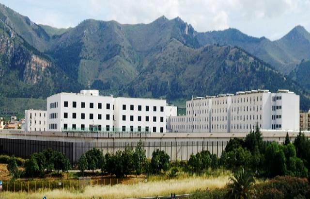il-carcere-di-pagliarelli