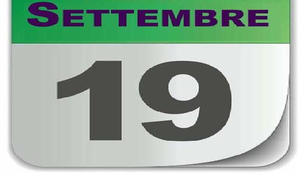 Appuntamento martedi 19 settembre 2017 dalla ore for In diretta dalla camera dei deputati