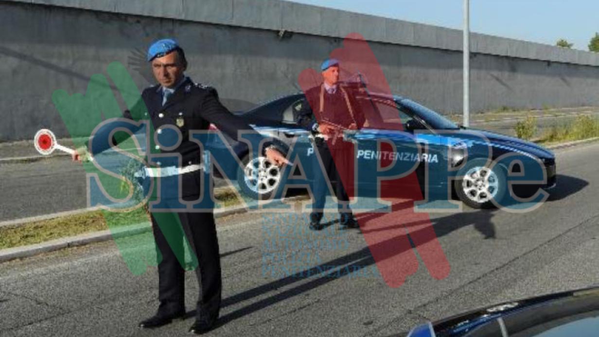 nucleo traduzioni e piantonamenti sinappe sindacato polizia penitenziaria