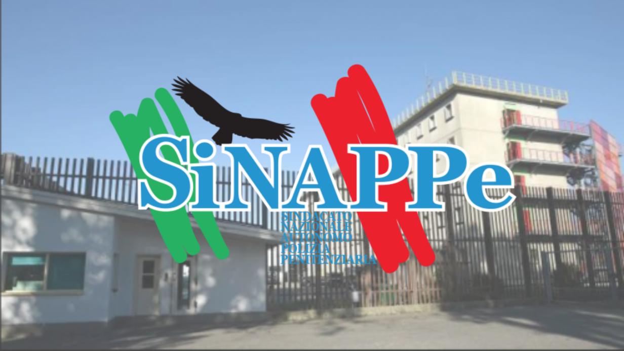 bologna sindacato polizia penitenziaria sinappe carcere