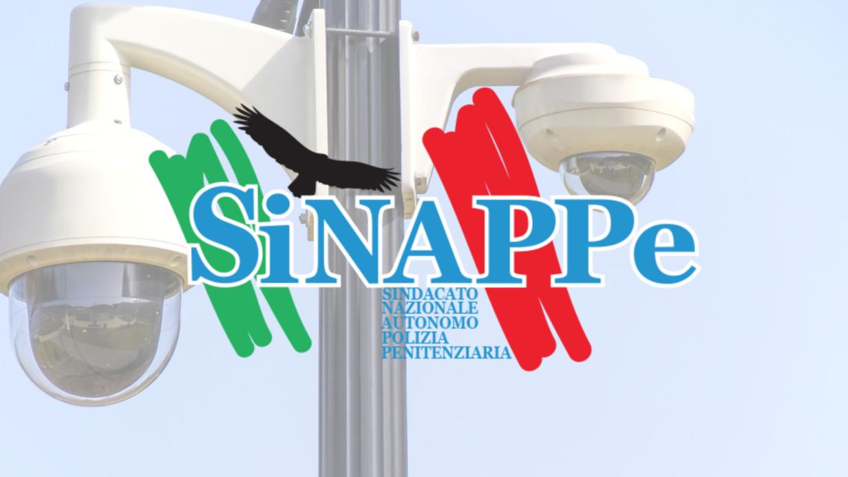 telecamere piazzale clodio polizia penitenziaria sinappe sindacato